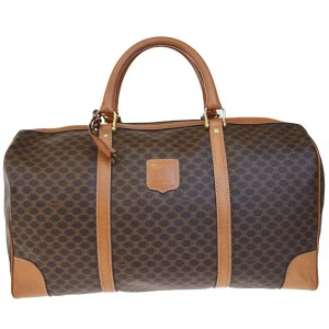 Céline Louis Vuitton Balmain Alexander Givenchy Chanel Travel Bag