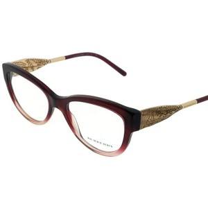 984a5045a63 Burberry BE2210-3553-51 Women s Pink Frame Genuine Eyeglasses NWT