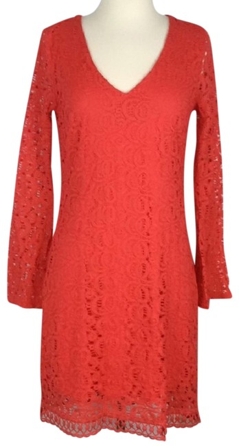 Preload https://img-static.tradesy.com/item/23367642/laundry-by-shelli-segal-fruit-punch-lace-short-cocktail-dress-size-4-s-0-2-650-650.jpg