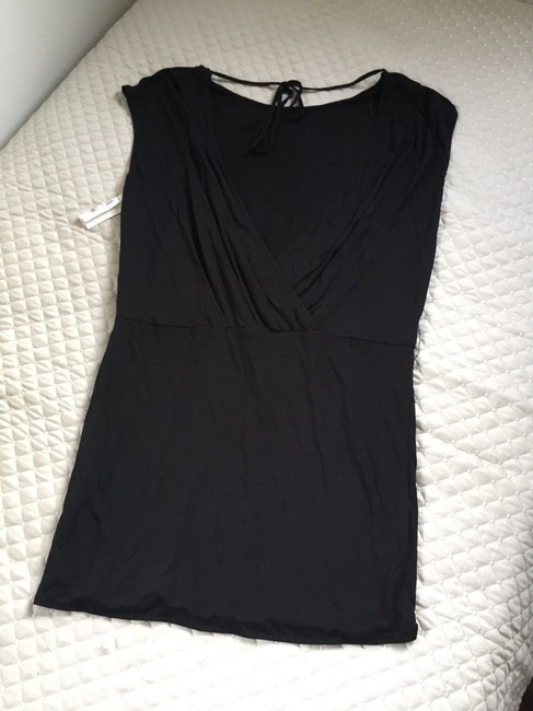 Haute Hippie short dress black Evening Short on Tradesy