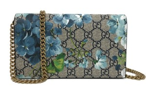 Gucci Blooms Cross Body Bag