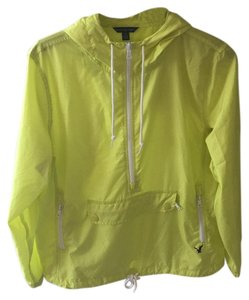 American Eagle Outfitters neon yellow Jacket