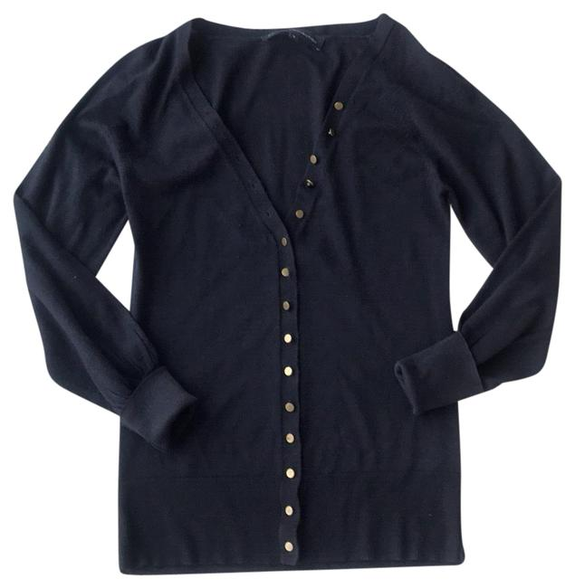Preload https://img-static.tradesy.com/item/23368134/french-connection-navy-cardigan-size-4-s-0-1-650-650.jpg