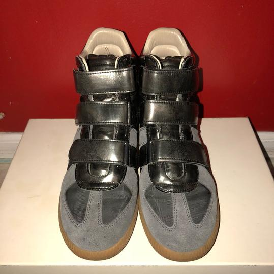 Maison Margiela Black Athletic