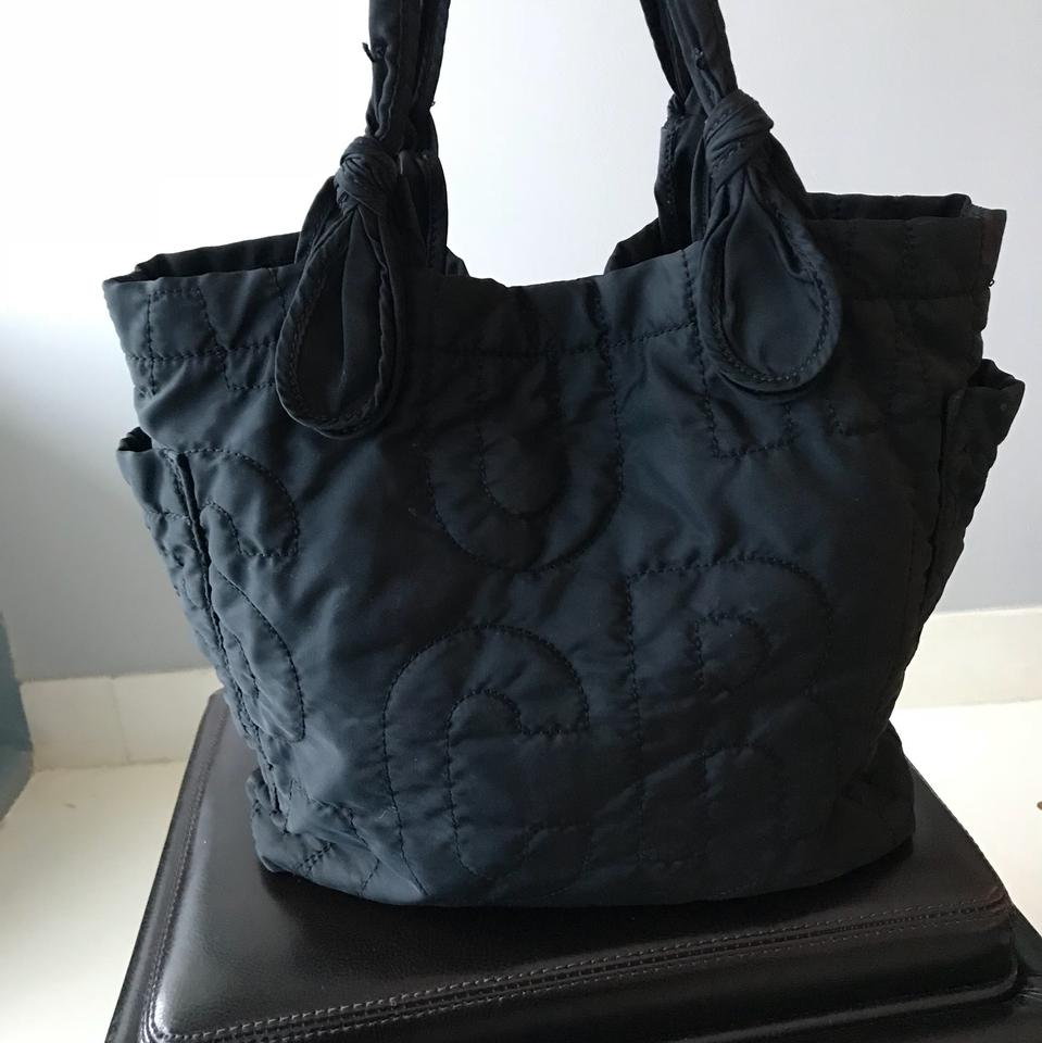 by Black Nylon Tote Marc Jacobs Marc BwYxq44A