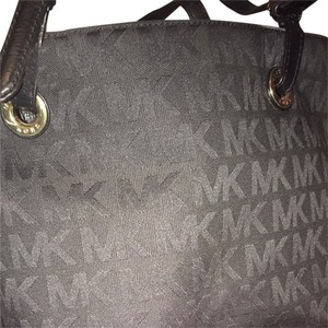 Michael Kors Tote in Blk