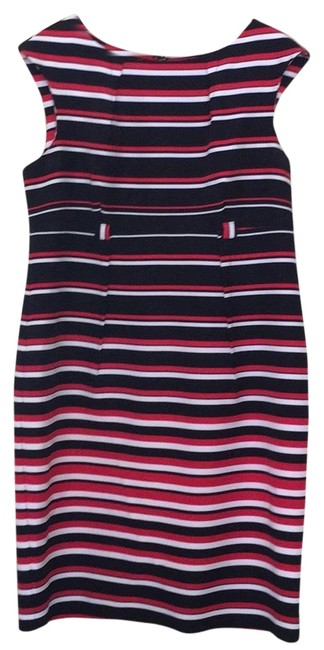 Preload https://img-static.tradesy.com/item/23368373/shelby-and-palmer-black-red-mid-length-workoffice-dress-size-14-l-0-1-650-650.jpg
