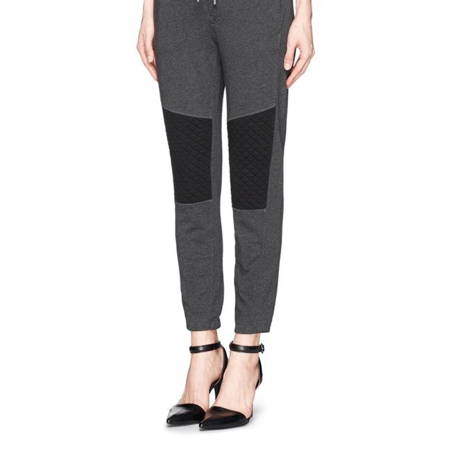 Preload https://img-static.tradesy.com/item/23368567/vince-gray-quilted-knee-french-terry-sweatpants-pants-size-12-l-32-33-0-0-650-650.jpg