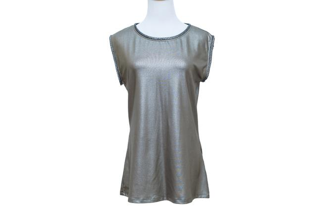 Liu Jo Top gold