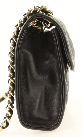 Rebecca Minkoff Leather Quilted Elegant Cross Body Bag