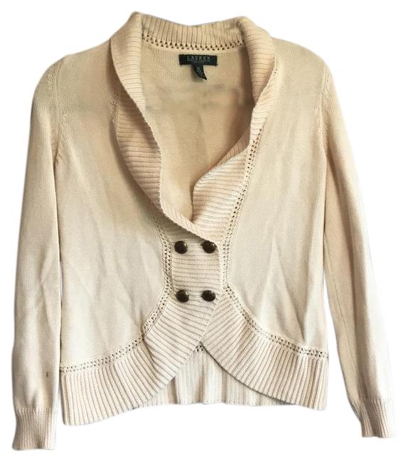 Preload https://img-static.tradesy.com/item/23368751/lauren-ralph-lauren-cream-sweater-0-1-650-650.jpg
