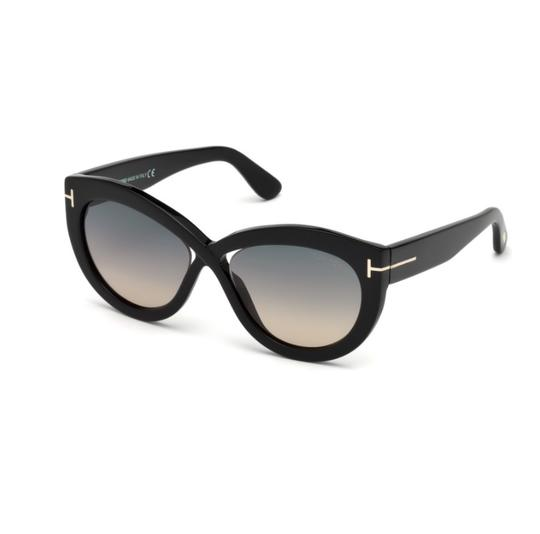 Tom Ford Tom Ford Sunglasses FT0577 01B