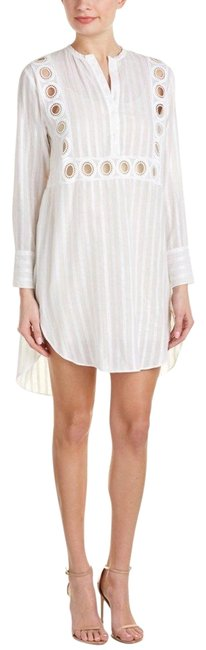 Sandro short dress on Tradesy