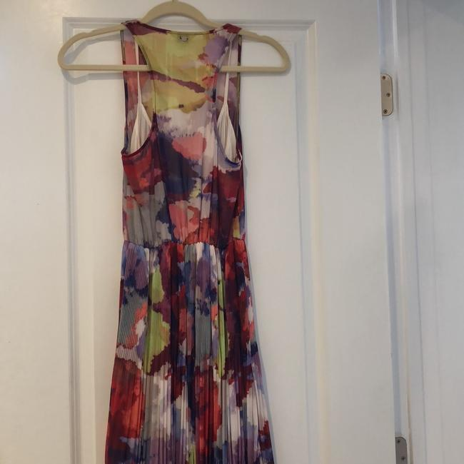 Multicolored Maxi Dress by Guess