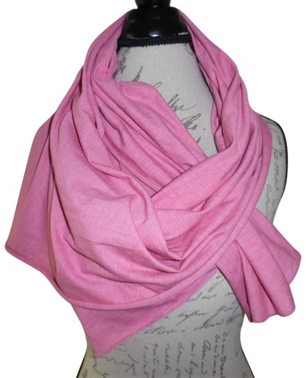 Unbranded Stretchy Thin Lightweight T-Shirt Scarf