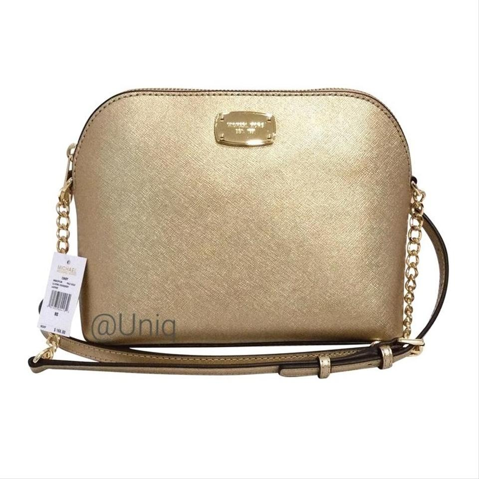 d3a2e014cca4 Michael Kors ♥ ♥ Mk Cindy Large Dome Purse Shoulder    L A S T 1    S A L E