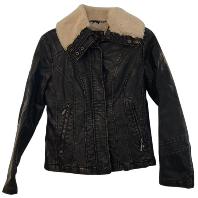 Preload https://img-static.tradesy.com/item/23369177/gallery-brown-with-ivory-fur-36232-jacket-size-0-xs-0-2-650-650.jpg