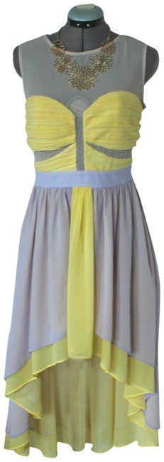Preload https://img-static.tradesy.com/item/23369241/ark-and-co-lilac-and-yellow-high-low-mid-length-casual-maxi-dress-size-8-m-0-1-650-650.jpg