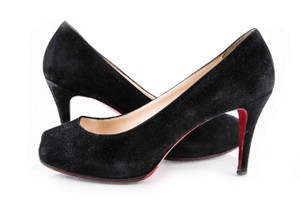 Christian Louboutin * Black Pumps