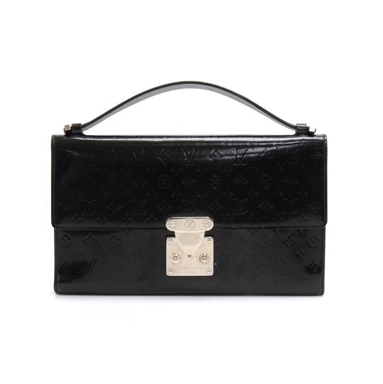 Preload https://img-static.tradesy.com/item/23369529/louis-vuitton-anoushka-mm-mini-monogram-glace-wallet-black-leather-clutch-0-0-540-540.jpg