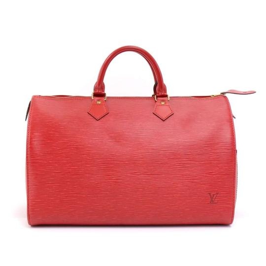 Preload https://img-static.tradesy.com/item/23369662/louis-vuitton-speedy-cite-vintage-35-hand-red-leather-hobo-bag-0-0-540-540.jpg