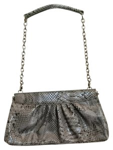 Worthington Grey Clutch