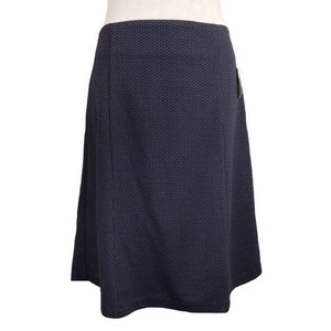 Coldwater Creek Skirt navy