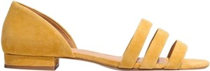 Madewell Curry Sandals