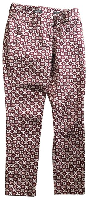 Ann Taylor LOFT Dress Pants Size Petite 0 (XXS) Ann Taylor LOFT Dress Pants Size Petite 0 (XXS) Image 1