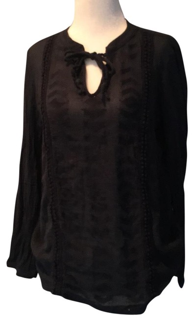Item - Black From Madewell. Adorable Tunic Size 4 (S)