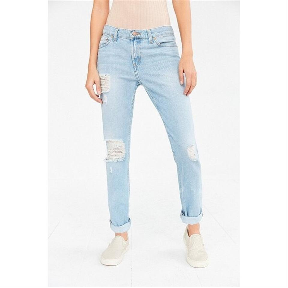 amazing selection buying now factory outlet BDG Slim Bf Low Rise Boyfriend Cut Jeans Size 4 (S, 27) 60% off retail