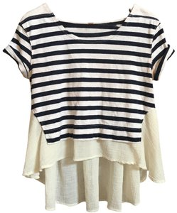 73c1c0f45c77a Blue Free People Tops - Up to 70% off a Tradesy (Page 3)