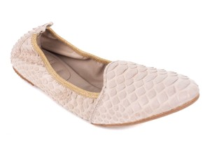 Brunello Cucinelli light Pink Flats