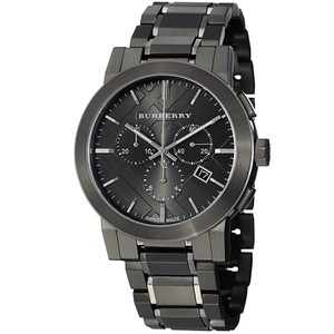 Burberry Brand New and Authentic Burberry Men's Watch BU9354