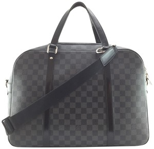 Louis Vuitton Tote in Damier Graphite