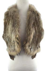 Rino and Pelle Fur Vest