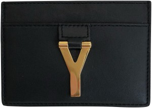 Saint Laurent YLine Credit Card Holder