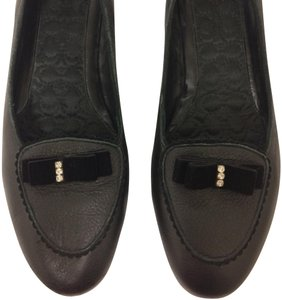 Coach Lidia Loafer black Flats