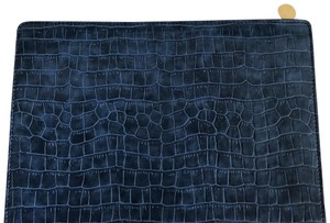 Stella McCartney blue Clutch