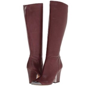 43b0db0bbf71 Red Sam Edelman Boots   Booties - Up to 90% off at Tradesy
