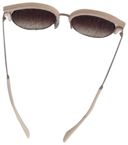 af99d58f929 Beige Jimmy Choo Sunglasses - Up to 70% off at Tradesy