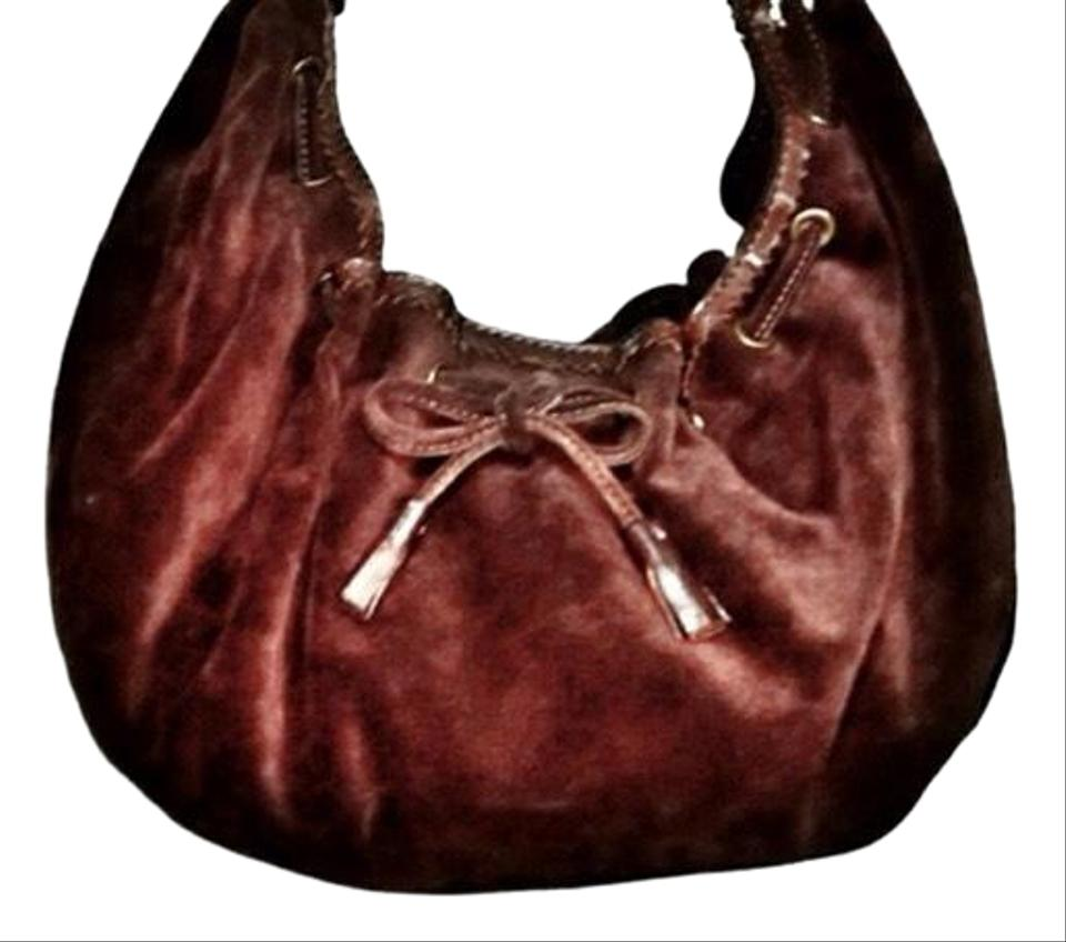 da940fbbe024 Chloé Large Brown Suede Leather Hobo Bag - Tradesy
