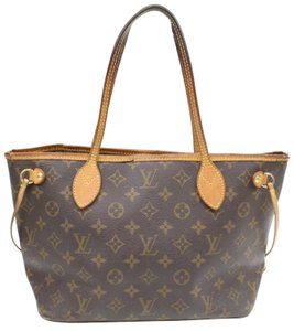 Louis Vuitton Neverfull Mm Damier Neverfull Neverfull Mono Small Neverfull Neverfull Tote in Brown