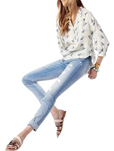 Rich & Skinny Skinny Jeans-Distressed
