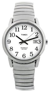 Timex Timex Male Sport Watch T2H451 White Analog