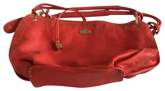 Preload https://img-static.tradesy.com/item/23376867/celine-colored-hoboshoulder-exterior-in-perfect-condition-as-was-seldom-used-but-stains-on-coral-ham-0-1-540-540.jpg