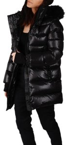 Diane von Furstenberg Winter Fur Coat