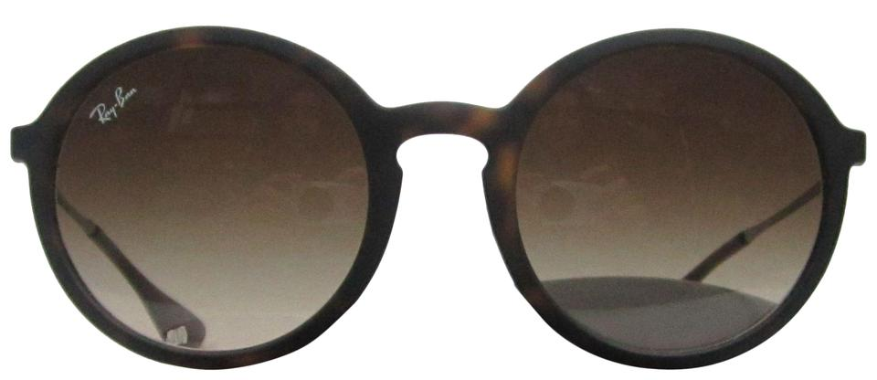 3179b83474 Ray-Ban Made in Italy! RayBan RB4222 865 13 Sunglasses  STA440 Image ...