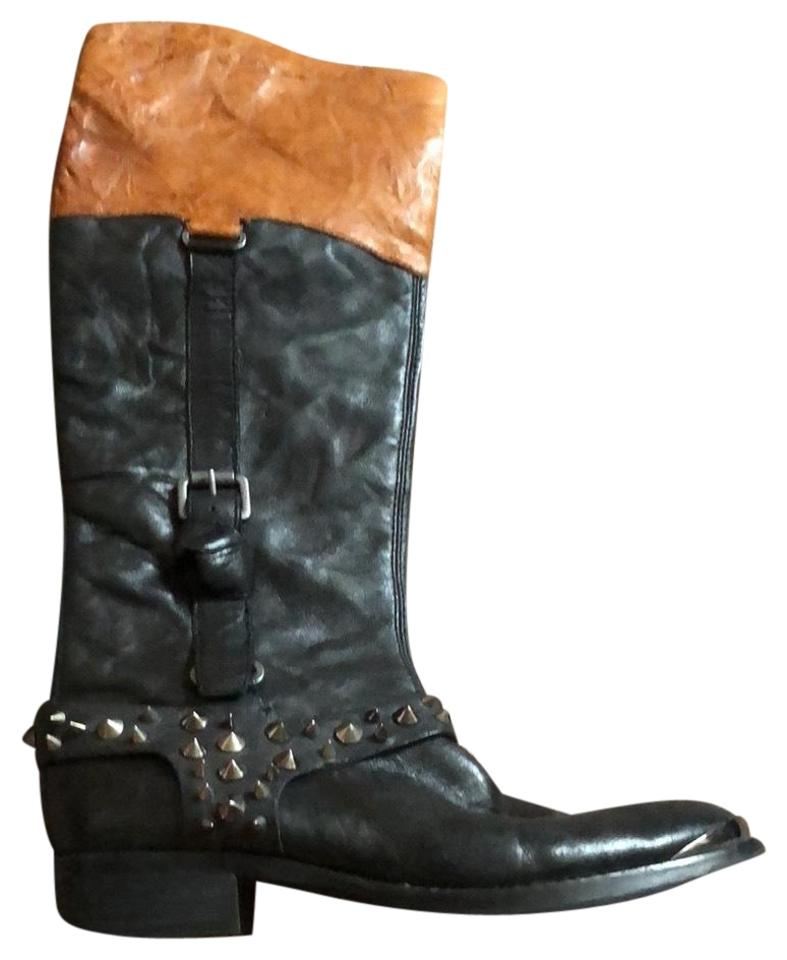 women Sam High Edelman Black Na Boots/Booties High Sam quality products 785545