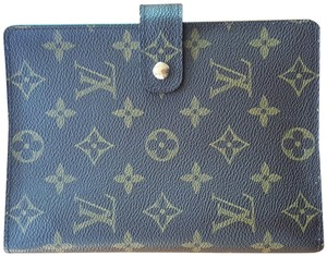 Louis Vuitton Louis Vuitton Agenda MM Monogram